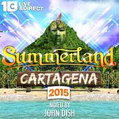 Play & Download Summerland 2015 (Mixed By John Dish & Mark Brown) by Various Artists | Napster