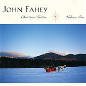 Play & Download Christmas Guitar Vol. 1 by John Fahey | Napster