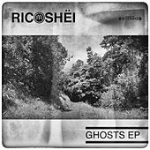 Play & Download Ghosts EP by Ricoshëi | Napster