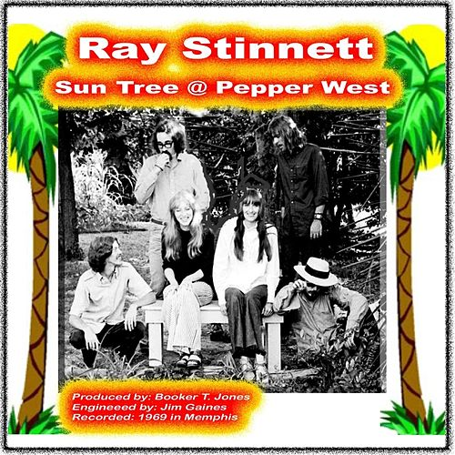 Sun Tree @ Pepper West by Ray Stinnett