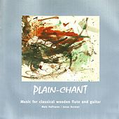 Plain-Chant by Mats Halfvares