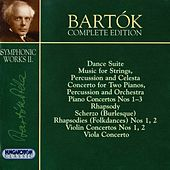 Bartók: Symphonic Works, Vol. 2 (Complete Edition) by Various Artists