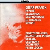 Play & Download Franck: Psyché - Variations Symphoniques - Le Chasseur Maudit by Various Artists | Napster