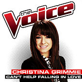 Play & Download Can't Help Falling In Love by Christina Grimmie | Napster
