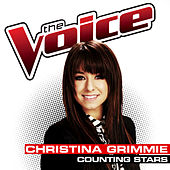 Play & Download Counting Stars by Christina Grimmie | Napster