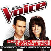 Play & Download Somebody That I Used To Know by Christina Grimmie | Napster