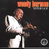 Wild Root by Woody Herman