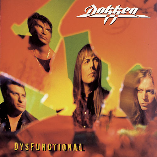 Play & Download Dysfunctional by Dokken | Napster
