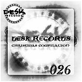Play & Download Desk Records Christmas Compilation - EP by Various Artists | Napster