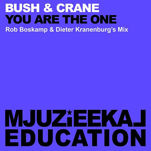 Play & Download You Are The One (Rob Boskamp & Dieter Kranenburgs Mix) by Bush | Napster