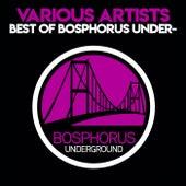 Best Of Bosphorus Underground 2014 by Various Artists