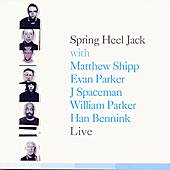 Play & Download Live by Spring Heel Jack | Napster