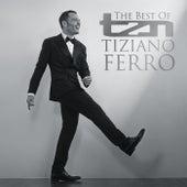 TZN -The Best Of Tiziano Ferro (Deluxe) von Tiziano Ferro
