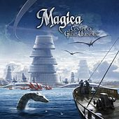 Center of the Great Unknown (Deluxe Edition) (Delux Edition) by Magica