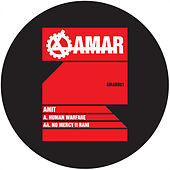 Play & Download Human Warfare / No Mercy by Amit | Napster