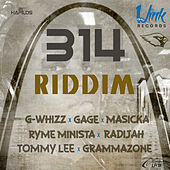 314 Riddim by Various Artists