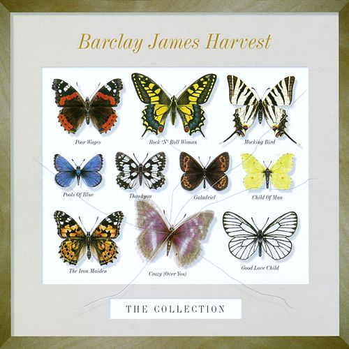 The Collection by Barclay James Harvest