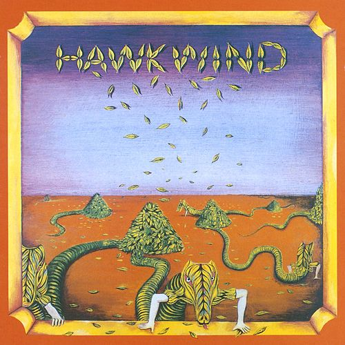 Play & Download Hawkwind by Various Artists | Napster