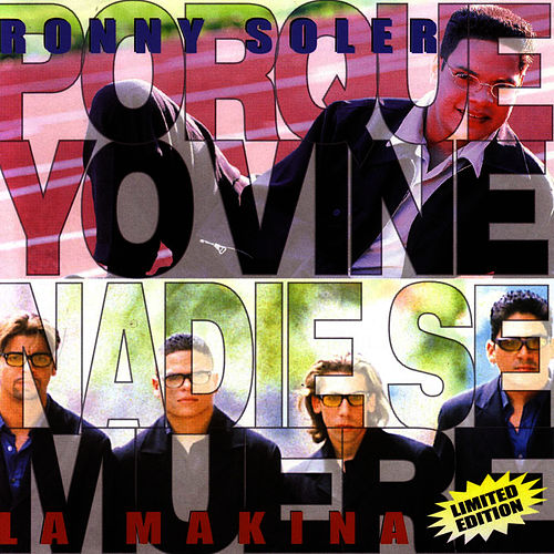 Play & Download Hot Mixes by La Makina | Napster