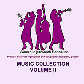 Play & Download Women in Jazz South Florida, inc. (Music Collection, Vol. II) by Various Artists | Napster