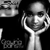 Growing Pains - Vol. 1 by Selah