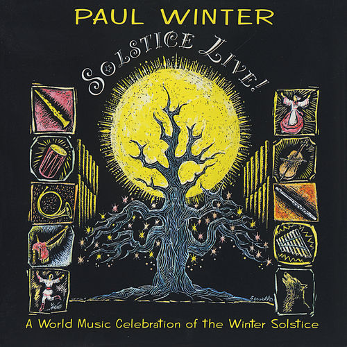 Play & Download Solstice Live! by Paul Winter | Napster
