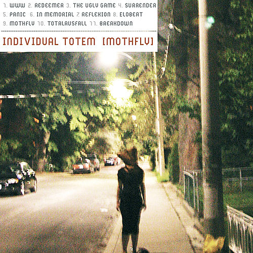 Play & Download Mothfly by Individual Totem | Napster