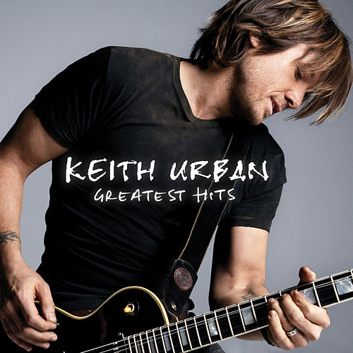 Play & Download Greatest Hits - 18 Kids by Keith Urban | Napster