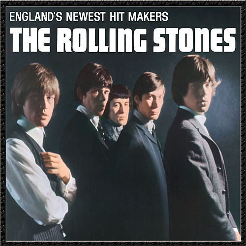 Play & Download England's Newest Hit Makers by The Rolling Stones | Napster