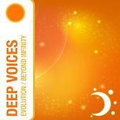 Evolution / Beyond Infinity - Single by Deepvoices