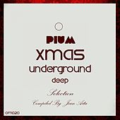 Play & Download Xmas Underground & Deep Selection - EP by Various Artists | Napster