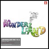 Play & Download Wonderland - Single by Qualia | Napster