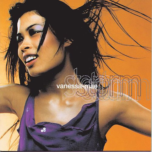 Play & Download Storm by Vanessa Mae | Napster