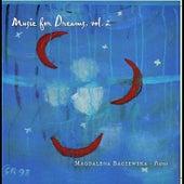 Music for Dreams, Vol. 2 by Magdalena Baczewska