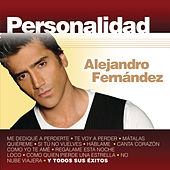 Play & Download Personalidad by Alejandro Fernández | Napster