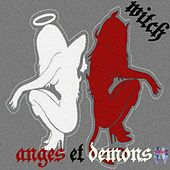 Anges et demons (Radio Edit) by Witch