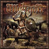 Play & Download Midgardian Metal by Wulfgar | Napster
