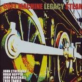 Steam by Soft Machine Legacy