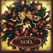 Noël : le temps des fêtes chez nous von Various Artists