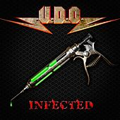 Infected  EP by U.D.O.