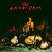 Play & Download Live auf dem Wäscherschloß by Corvus Corax | Napster