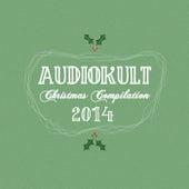 Audiokult Christmas Compilation 2014 von Various Artists