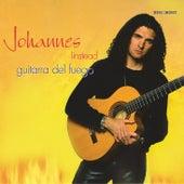 Guitarra del Fuego by Johannes Linstead