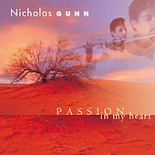 Passion in My Heart by Nicholas Gunn