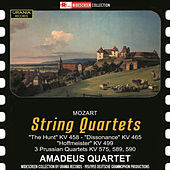 Play & Download Mozart: String Quartets by Amadeus Quartet | Napster