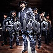 Play & Download Ya No Eres La Misma by Solido | Napster