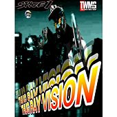 Thug Ray Vision - Single by Spice 1