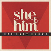 God Only Knows by She & Him