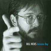 Arizona Bay by Bill Hicks