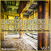 Play & Download Deconstruct to Construct, Vol. 5 - Selection of Asthetic Tech-House Tunes by Various Artists | Napster